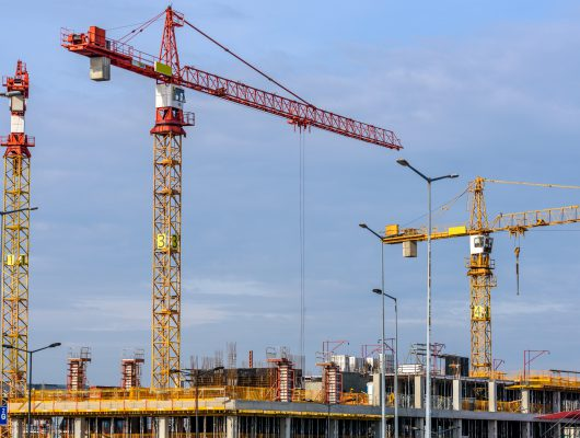 How technology can minimise risks in the Construction industry - Notify Technology
