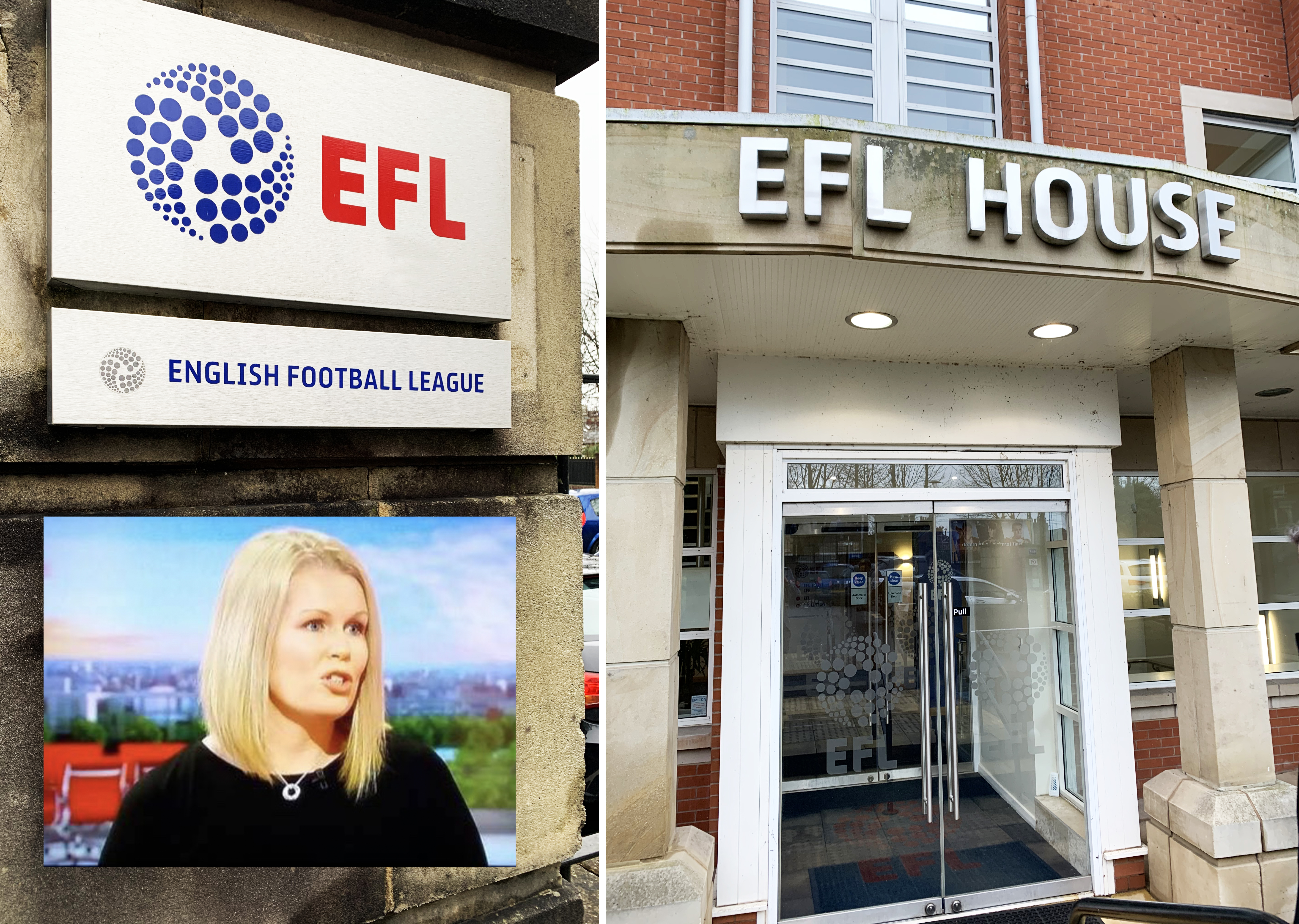 English Football League signs up to Notify AI