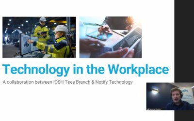 Technology In The Workplace – key insights