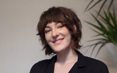 Team Insights: First Impressions – Rebecca Gray